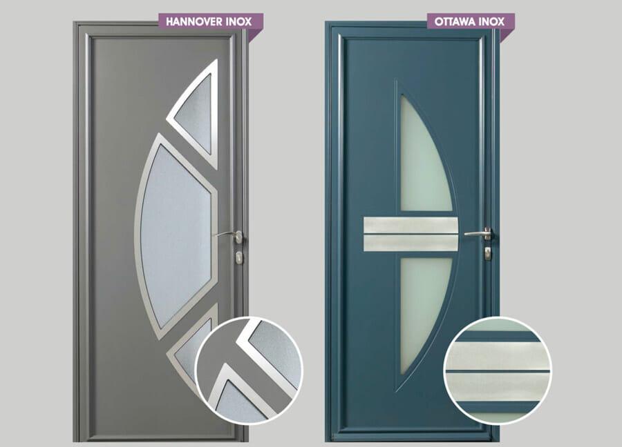 porte aluminium 91 d couvrez la gamme fabrication fran aise et devis gratuit. Black Bedroom Furniture Sets. Home Design Ideas