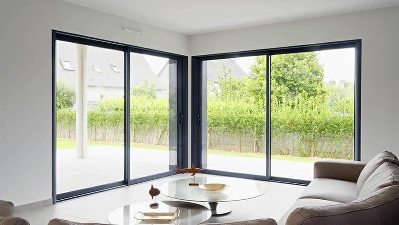 Fenêtre fabriquée en France