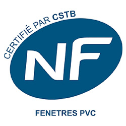 Certification NF Fenetres
