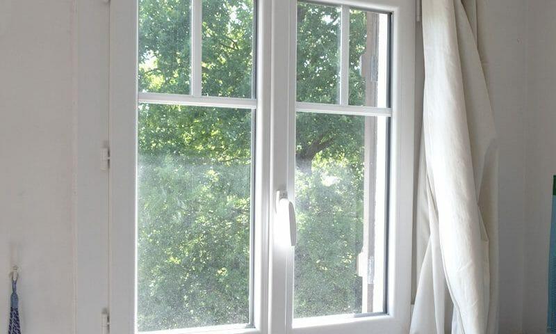 Fenêtre PVC OuvertureS à Soisy sur Ecole
