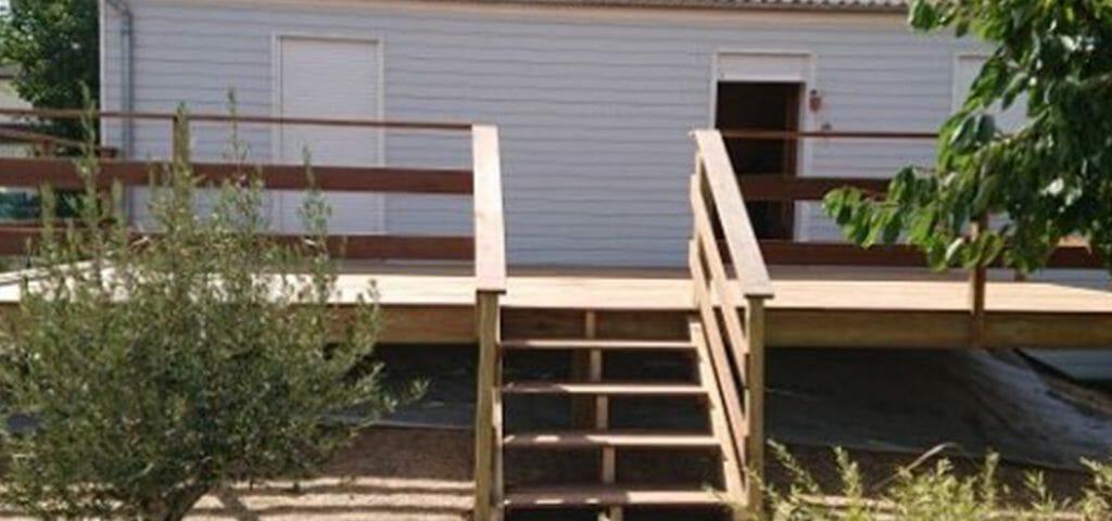 Pose d'une terrasse sur mesure à Limeil-brevannes